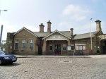 Shipley Railway Station